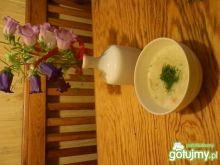 Zupa z młodych jarzyn
