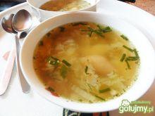 Zupa z pekińskiej
