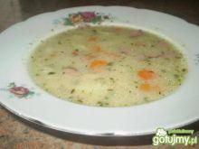 Zupa z Pięknego Jasia