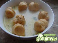 Zupa z topionego serka 3