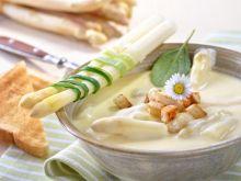 Jak zrobić zupę szparagową?