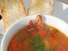 Zupka ala węgierska