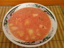zupka buraczkowa