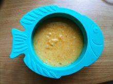 Zupka dla niemowlaka - z cielęciną i żółtkiem