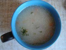Zupka grysikowa