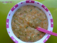 Zupka jarzynowa - dla niemowląt po 4 m-cu