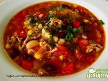 Zupka Meksykańska