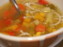 Zupka warzywna