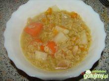 Zupka warzywna dla dzieci