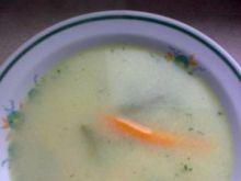Zupka z fasolki szparagowej
