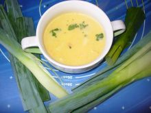 Zupka z porów