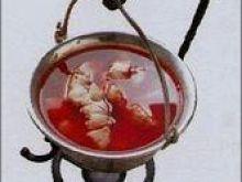 Zupy z ryb i raków