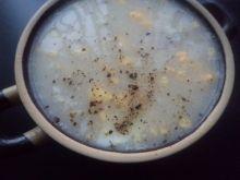 Żur domowy na zakwasie