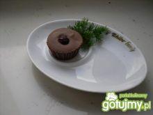 Żurawinowe czekoladki