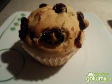 Żurawinowe muffinki Ali