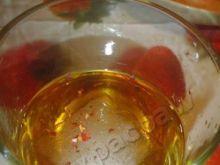Żurbrówka z sokiem jabłkowym i chili