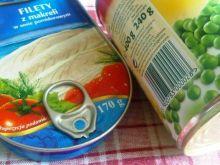 Żywność w puszkach - przechowywanie
