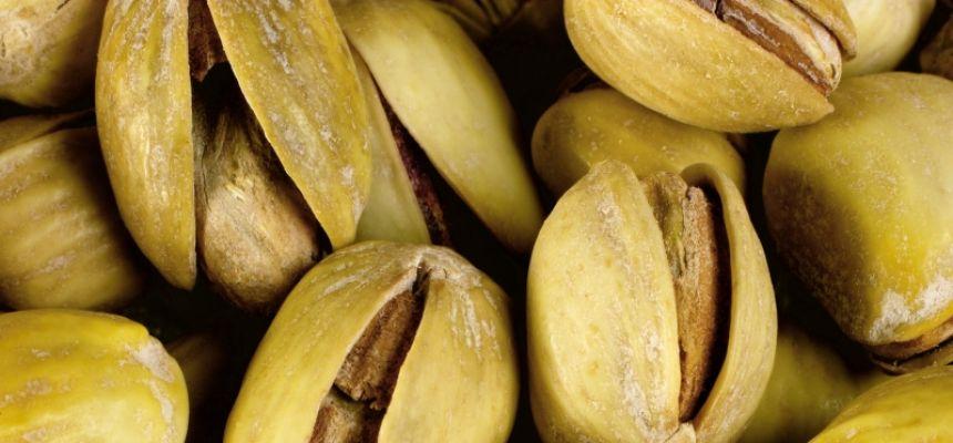 Orzech pistacjowy