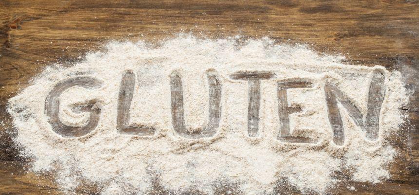 Mąka glutenowa