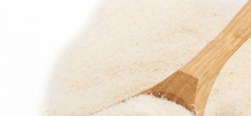 Mąka Besan