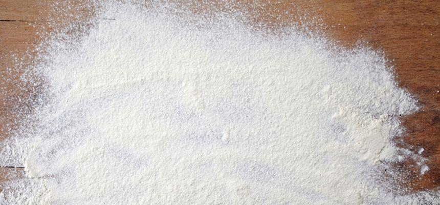 Mąka atta