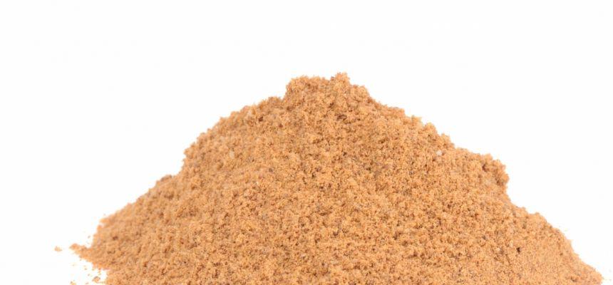 Mąka gorczyczna ciemna