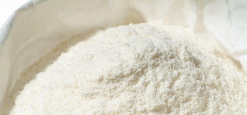Mąka pszenna typ 550 (luksusowa)