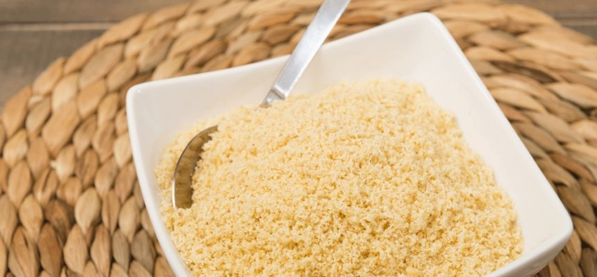 Mąka masa harina