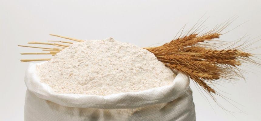 Mąka żytnia typ 500