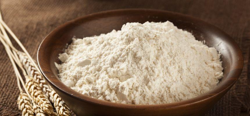 Mąka żytnia typ 580