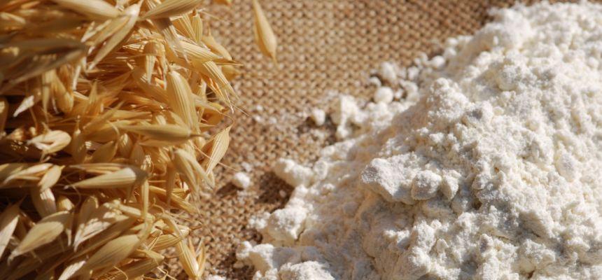 Mąka żytnia typ 780