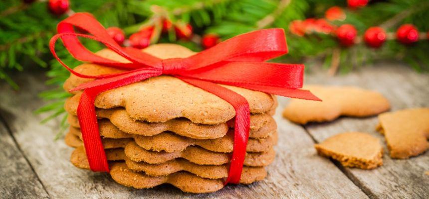 Konkurs - Świąteczne ciasteczka!
