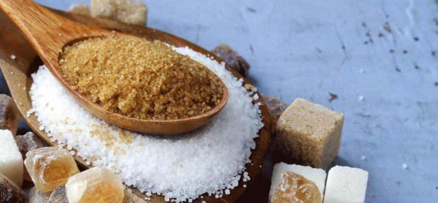 Cukier spożywczy