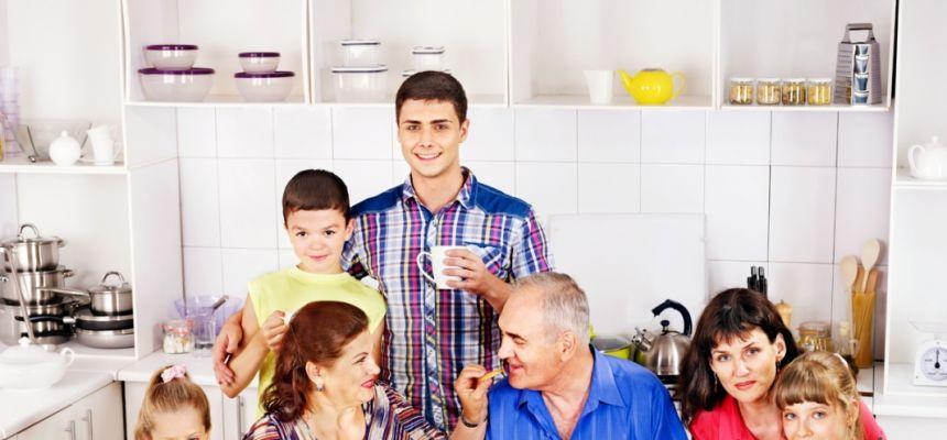 Konkurs - Rodzinne śniadanie