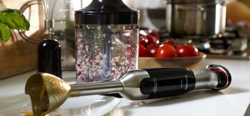 Konkurs - Kulinarne wariacje pod kontrolą z blenderem Philips