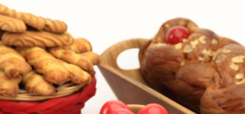 Konkurs - Moja potrawa w Wielkanocnym Wydaniu Specjalnym