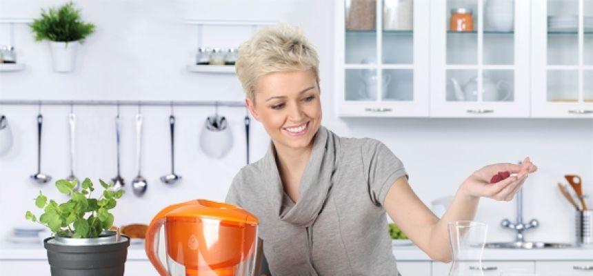 Konkurs - Zdrowa woda w Twoim domu