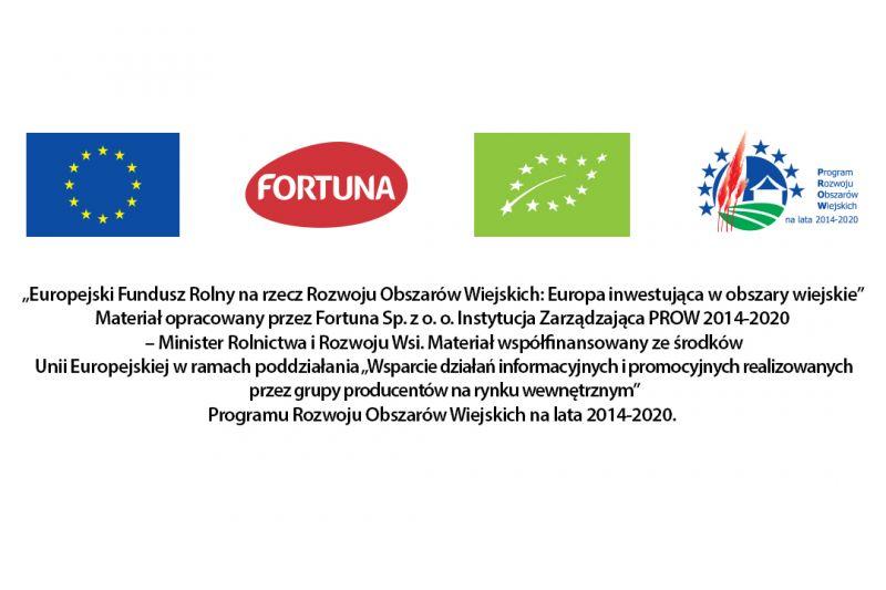 Belka unijna Fortuna