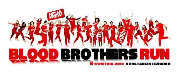 Blood Brothers Run