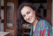 Iwona Zasuwa - o autorce