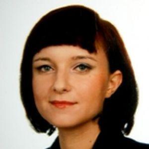 Magdalena Mańka