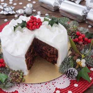 Ciasto, Boże Narodzenie