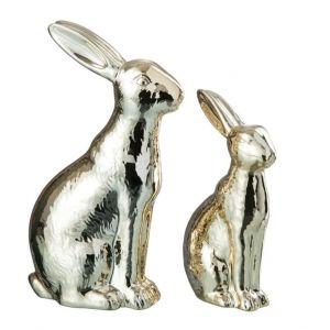 Figurka dekoracyjna Rabbit