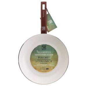 Nagroda główna lipiec: Patelnia ceramiczna Alluflon