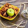 Jak zrobić dietetyczne chipsy?