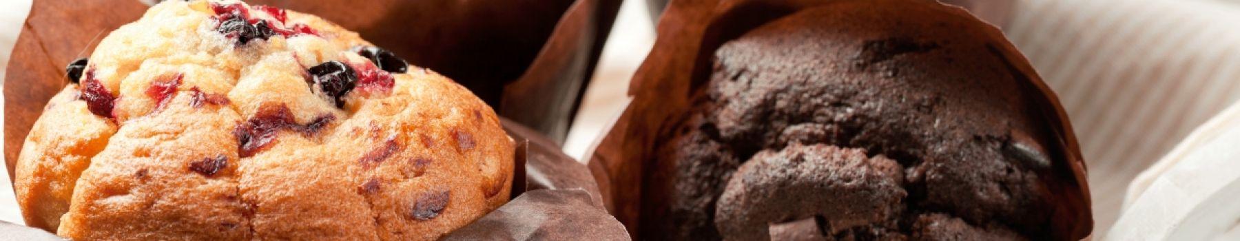 Przepisy na muffiny