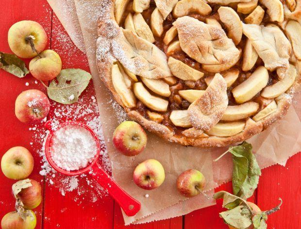 Wyniki konkursu - Jesienne ciasta z jabłkami