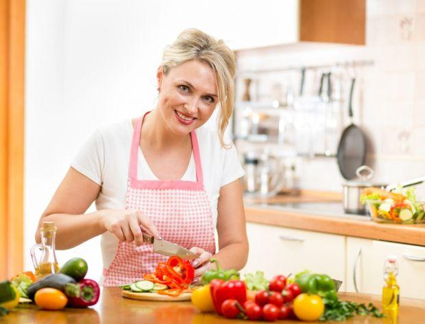 Jak zorganizować czas w kuchni?