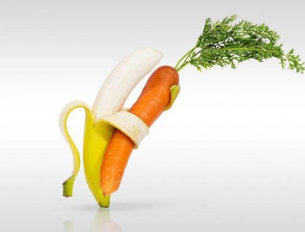 100% RAW diety - czy warto jeść na surowo?