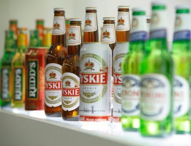 15 milionów hektolitrów piwa